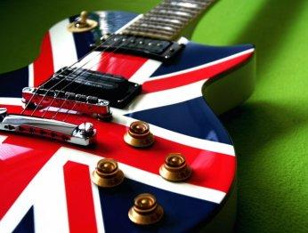 Британский звук