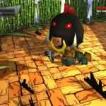 Скриншот Ninja Guy – Изображение 4