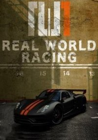 Real World Racing – фото обложки игры