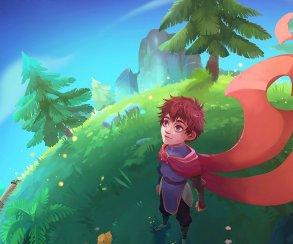 Большие приключения Маленького принца: вышел трейлер Deiland, «песочницы» с элементами RPG