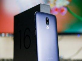 Meizu 16Xs и16T: первые подробности одоступном китайском флагмане иновом геймерском аппарате