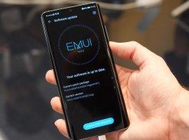 Опубликовано точное расписание выпуска оболочки EMUI 10 для смартфонов Huawei
