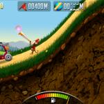 Скриншот Angry Gran Racing – Изображение 4