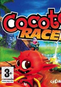 Cocoto Kart Racer – фото обложки игры
