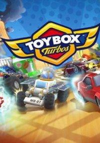 Toybox Turbos – фото обложки игры