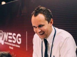 Роман Дворянкин: «Программа минимум наThe International— занять лучшее место вистории VP»