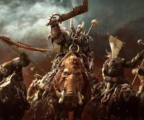 TW: Warhammer, Dishonored 2 и игра от PornHub. ПашаToday#111