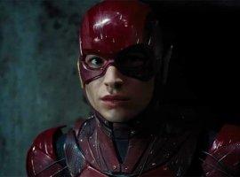 СМИ: из-за «Фантастических тварей» сольный фильм про Флэша отложен до 2021 года