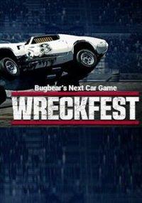 Wreckfest – фото обложки игры