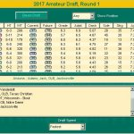 Скриншот Front Office Football 2004 – Изображение 3