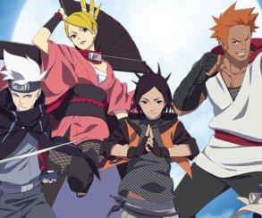 Соскучились пофайтингам сНаруто? Naruto toBoruto: Shinobi Striker выйдет вконце августа