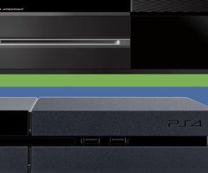 PS4 обошла Xbox One по продажам консолей и игр в США за ноябрь
