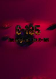 E-185: The Origin