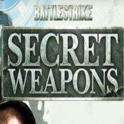 Battlestrike: Secret Weapons