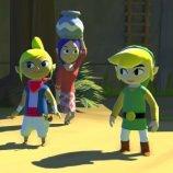 Скриншот The Legend of Zelda: The Wind Waker HD – Изображение 1