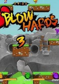 Blowhards – фото обложки игры