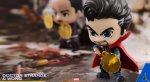 Фигурки пофильму «Мстители: Война Бесконечности»: Танос, Тор, Железный человек идругие герои. - Изображение 285