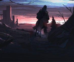 Анонсирована игра Dark Devotion. Кто-то сказал пиксельный 2D-Dark Souls?