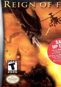 Reign of Fire – фото обложки игры