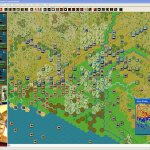 Скриншот Panzer Campaigns: Salerno '43 – Изображение 1