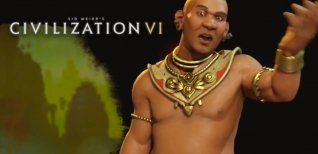 Sid Meier's Civilization VI. Представление Khmer