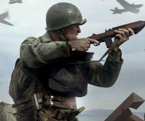 Суть. Call ofDuty: WWII переборщила с«возвращением ккорням»