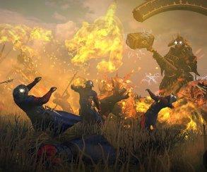 Total War: Warhammer в прямом эфире