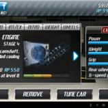 Скриншот Drag Racing – Изображение 1