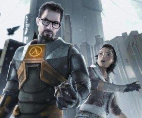 Half-Life 3 могла стать стратегией или интерактивным фильмом