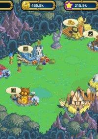 Animal Legends – фото обложки игры