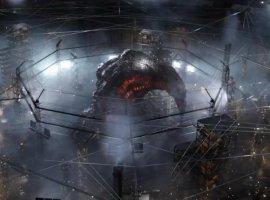 Новый трейлер «Годзиллы» представил противника огромного ящера