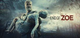 Resident Evil 7: End of Zoe. Релизный трейлер