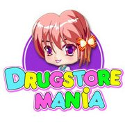 Drugstore Mania – фото обложки игры