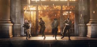 RAID: World War 2. Дебютный трейлер
