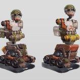 Скриншот Guns and Robots – Изображение 11