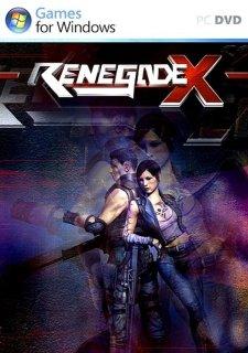 Renegade X: Operation Black Dawn