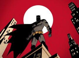 Фото сосъемок «Бэтмена» намекает насюжет комикса «Долгий Хэллоуин»