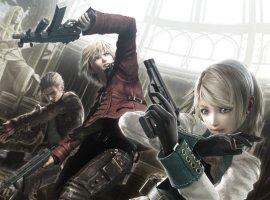 Анонсирован ремастер Resonance of Fate. Одна из самых необычных японских RPG выйдет в Steam