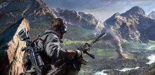 Sniper: Ghost Warrior 3. Официальный трейлер