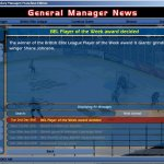 Скриншот NHL Eastside Hockey Manager – Изображение 8