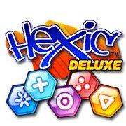 Hexic Deluxe – фото обложки игры