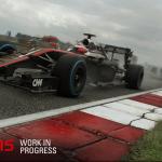 Скриншот F1 2015 – Изображение 15