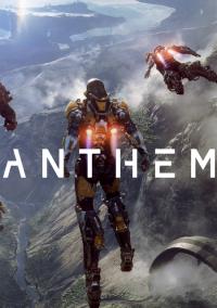 Anthem – фото обложки игры