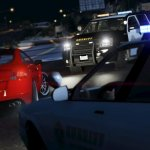 Скриншот Grand Theft Auto 5 – Изображение 242