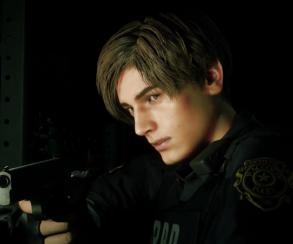 Е3 2018: молодой Леон готов ковсему! Анонсирован ремейк Resident Evil2