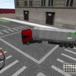 Скриншот Truck Parking Simulator – Изображение 7