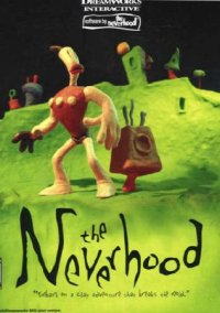 The Neverhood – фото обложки игры