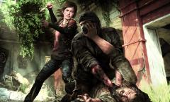 The Last of Us: впечатления и интервью с разработчиками
