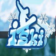 iSki 2008 – фото обложки игры