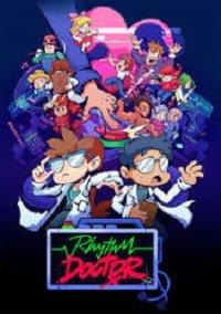 Rhythm Doctor – фото обложки игры